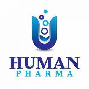 هيومن فارما للصناعات الدوائية  طرطوس