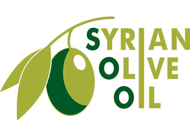 Syrian Olive Oil