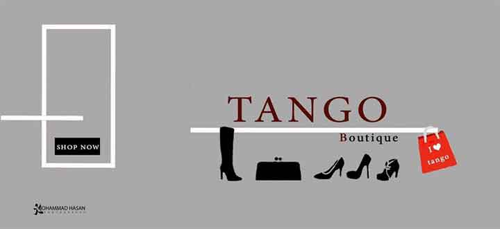 TANGO shoes  مشتى الحلو   طرطوس