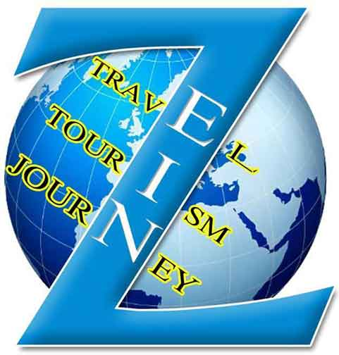 Zein for travel & tourism