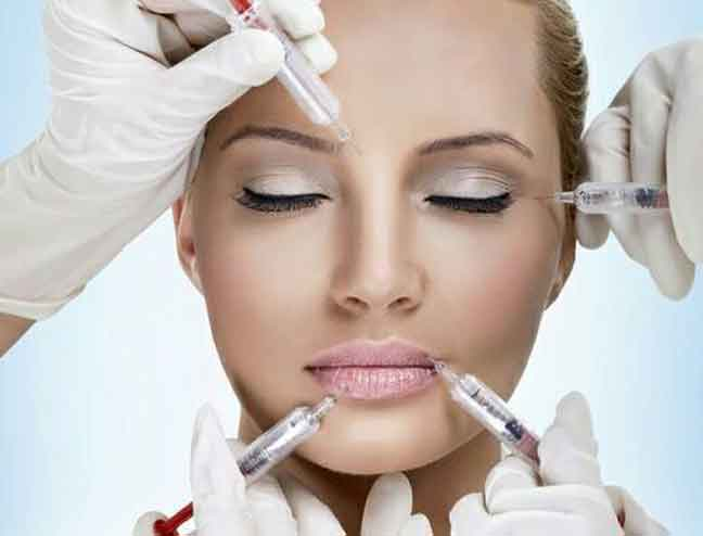 العيادة التخصصية لجراحة التجميل   حمص