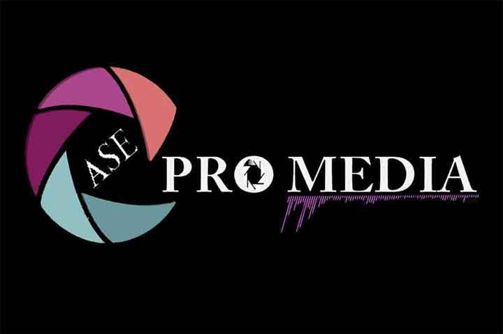 Asepromedia photography