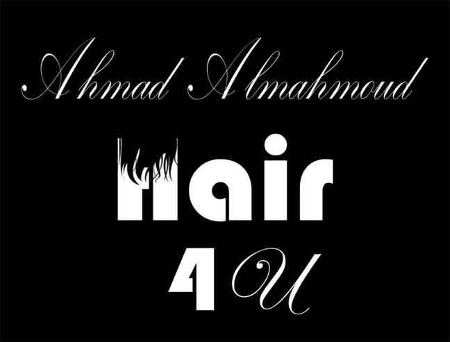 Saloon Ahmad Almahmoud