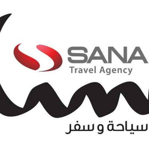 SANA Travel Agency