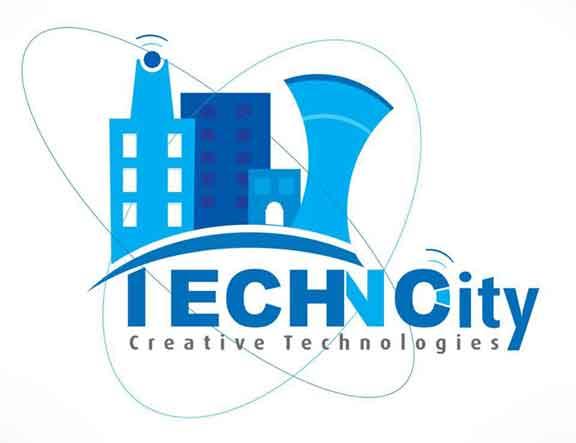 Techno City   دمشق
