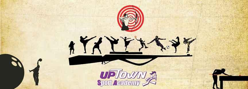 Up Town Sport Academy   دمشق