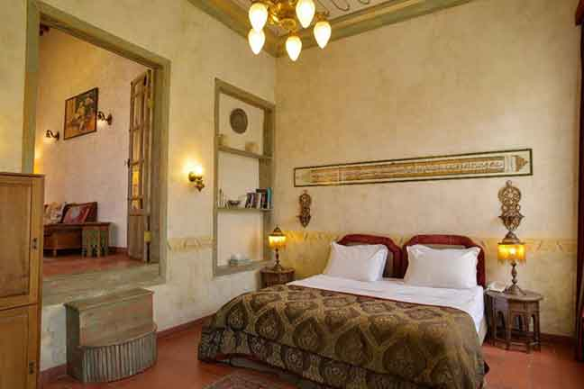 Beit Al Mamlouka Hotel 5 Stars   دمشق