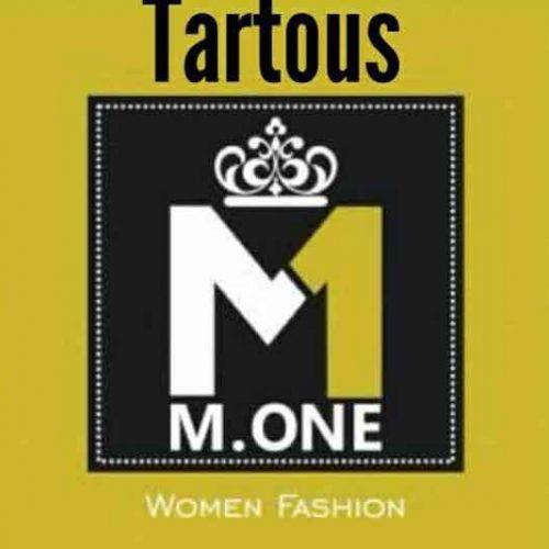 M.One Fashion   طرطوس