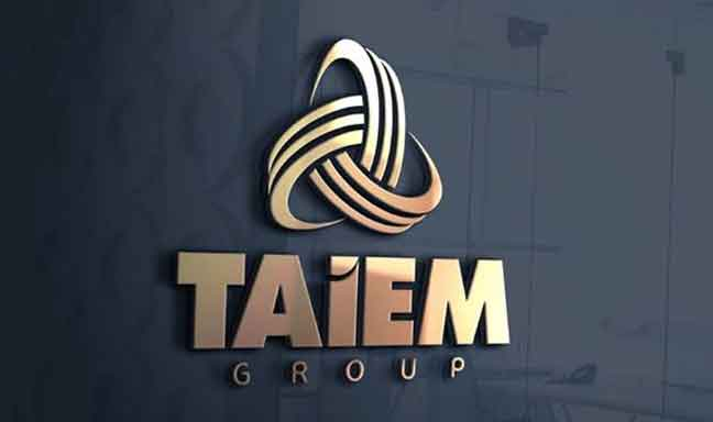 TAIEM Group   حماه