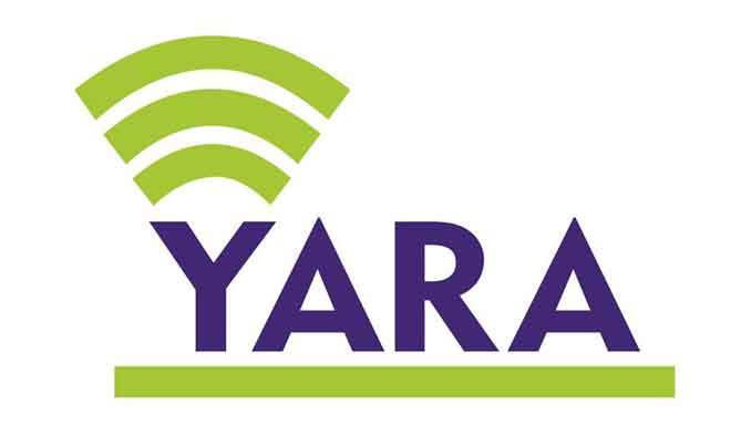 مزود خدمة الانترنت يارا