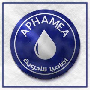 شركة أفاميا للصناعات الداوئية  حمص