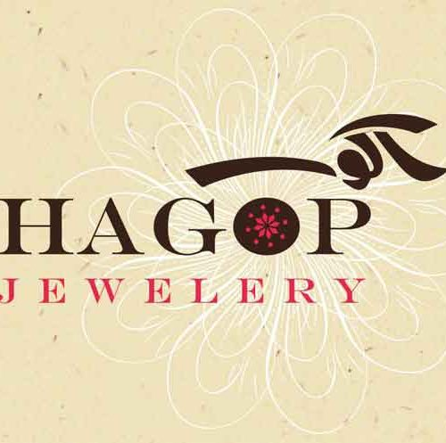 HAGOP Jewelery مجوهرات اكوب  دمشق