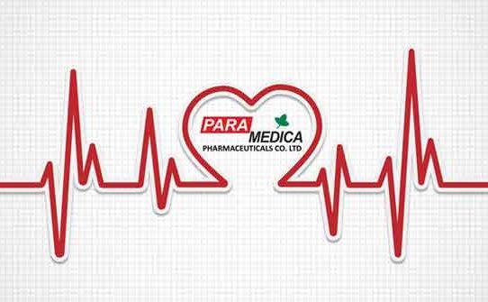 شركة باراميديكا العالمية للأدوية المستوردة   دمشق