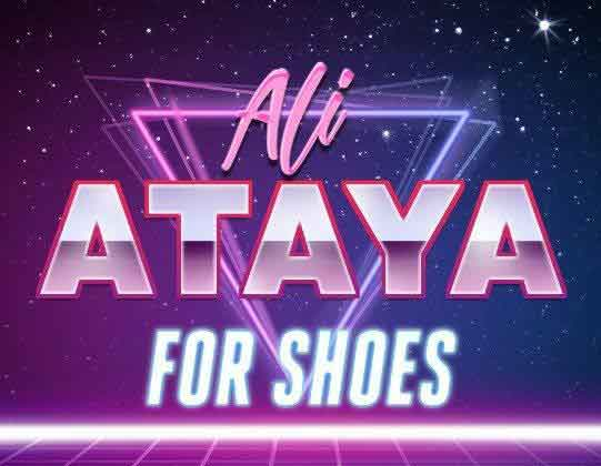 ATAYA SHOES   دمشق