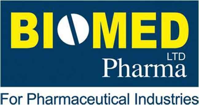 Biomed Pharma LTD   دمشق