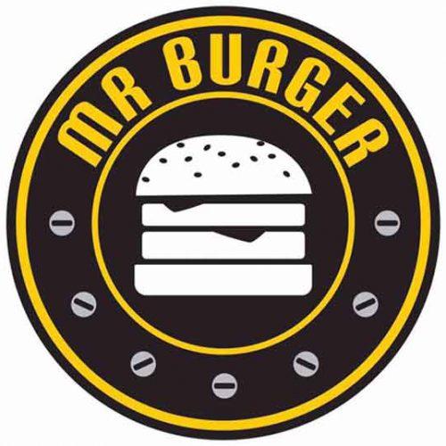 MR. Burger MR.Broasted  طرطوس