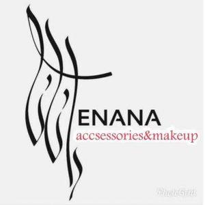 ENANA Accessories & MakeUp مرمريتا حمص