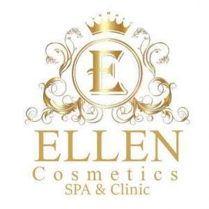 Ellen Cosmetics Beauty SPA & Clinic دمشق