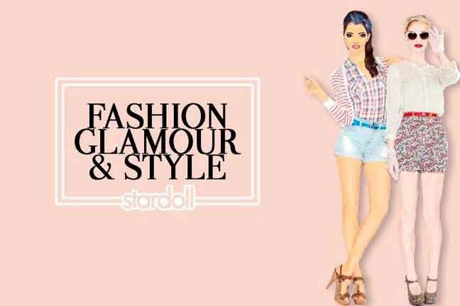 Glamour Fashion  طرطوس