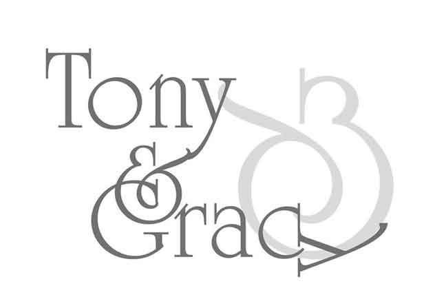 Gracy & Tony  دمشق