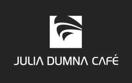 Julia Dumna Cafe  دمشق