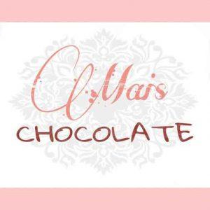 Mais chocolate  حماه