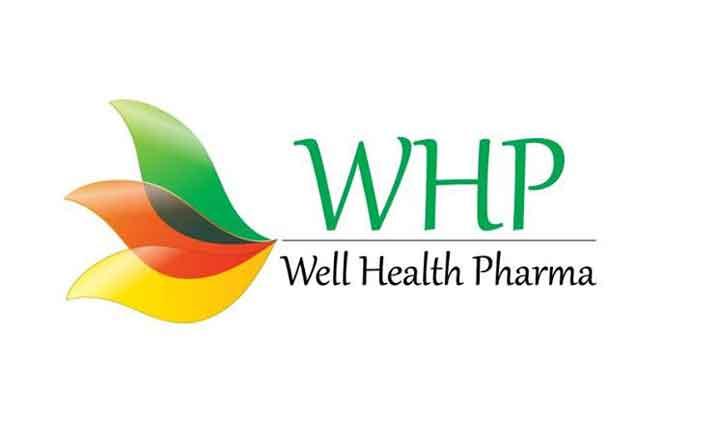 ويل هيلث فارما Well Health Pharma    دمشق