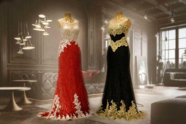 أزياء الحلبي   دمشق