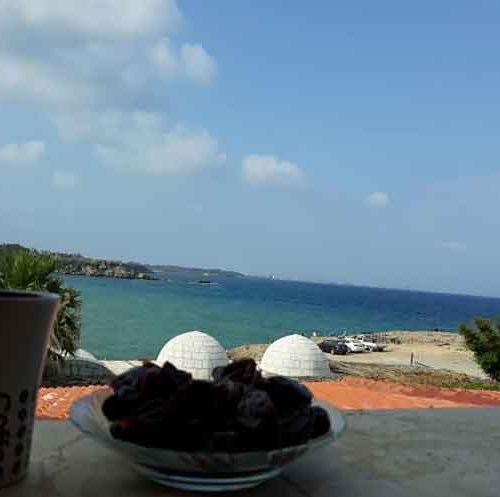 مطعم غزل البحر  اللاذقية