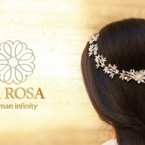 La Rosa    جرمانا  دمشق