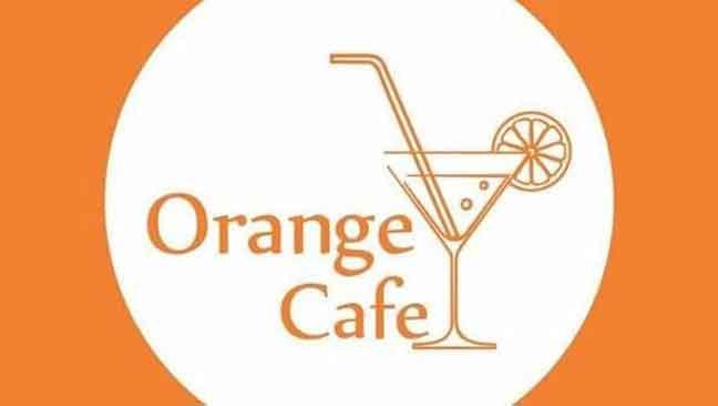 Orange CAFE  صافيتا طرطوس