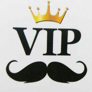 VIP صالون حلاقة رجالية  دمشق