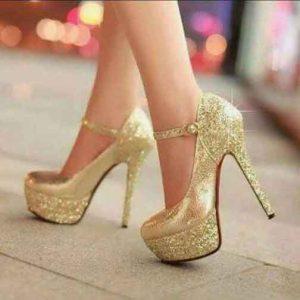 أحذية البرنسيسة  حمص