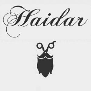 Haidar Salon   حمص