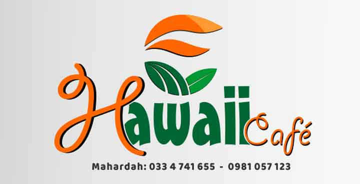 Hawaii Cafe   محردة   حماه