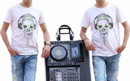 DJ Hassan & Hussien  طرطوس