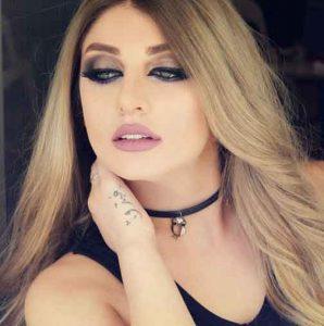 Karina makeup  محردة  حماه