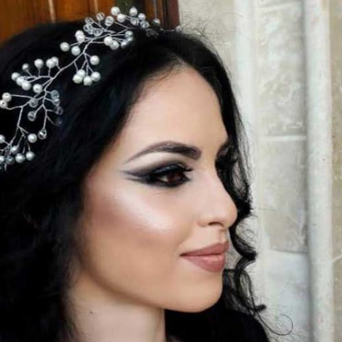 Rawan Makeup &Nails   محردة  حماه