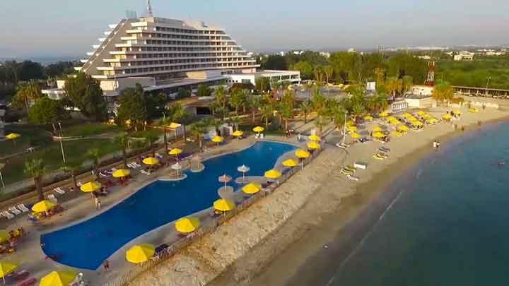 La Mira Resort   اللاذقية