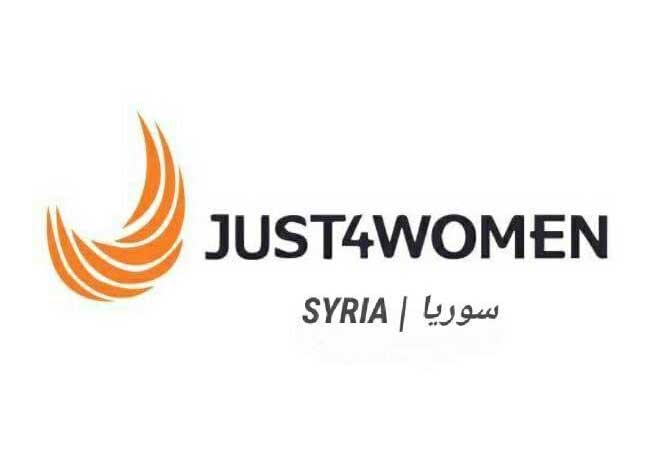 JUST 4 WOMEN SYRIA  دمشق