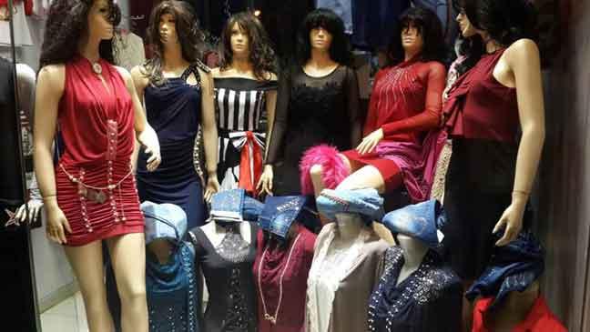 أزياء ستايلش       دمشق