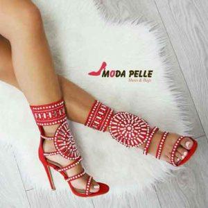 MODA Pelle shoes & bags       دمشق
