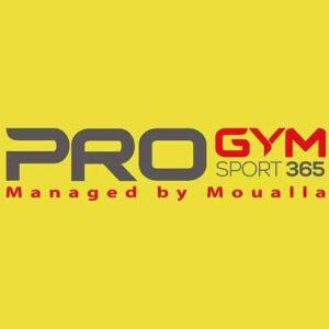 Pro Gym Moualla    دمشق