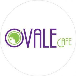 Ovale Café       دمشق