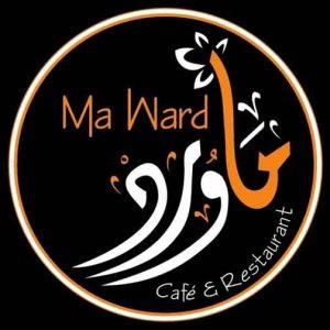 مطعم وكافيه ماورد Caffe & resturant maward    حلب