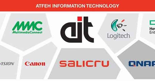 AIT Atfeh Information Technology       دمشق