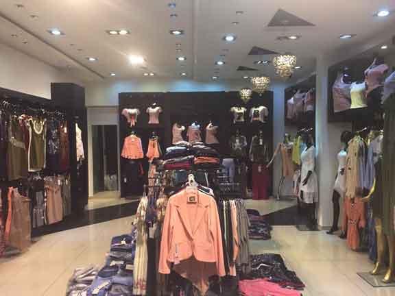 Epro Fashion       حلب