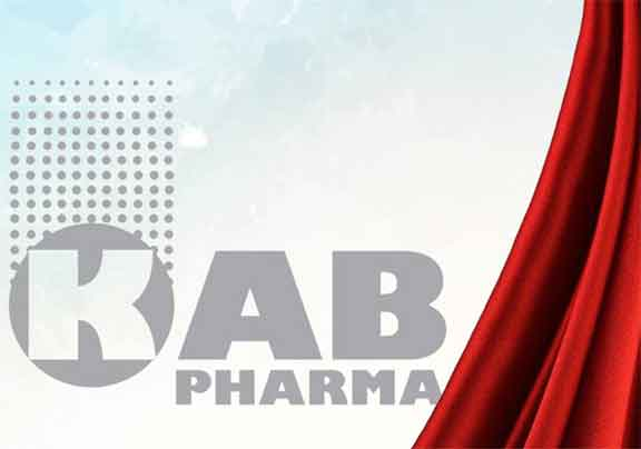 KAB pharma     دمشق