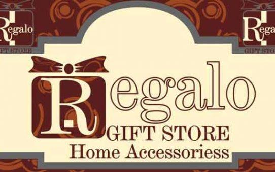 Regalo  Gift Store      حلب