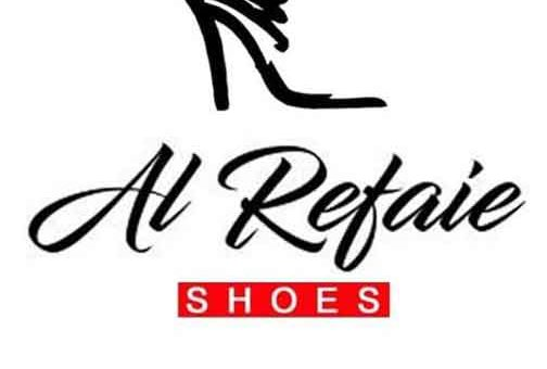 Alrefaie shoes    دمشق